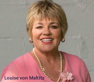Louise von Maltitz