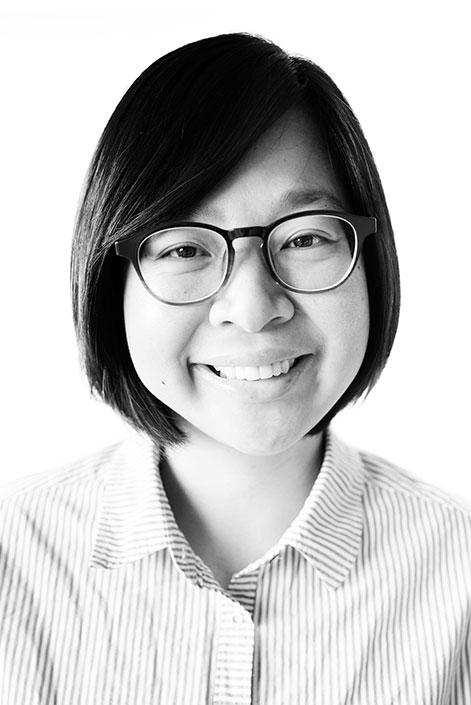 Camilla Nguyen