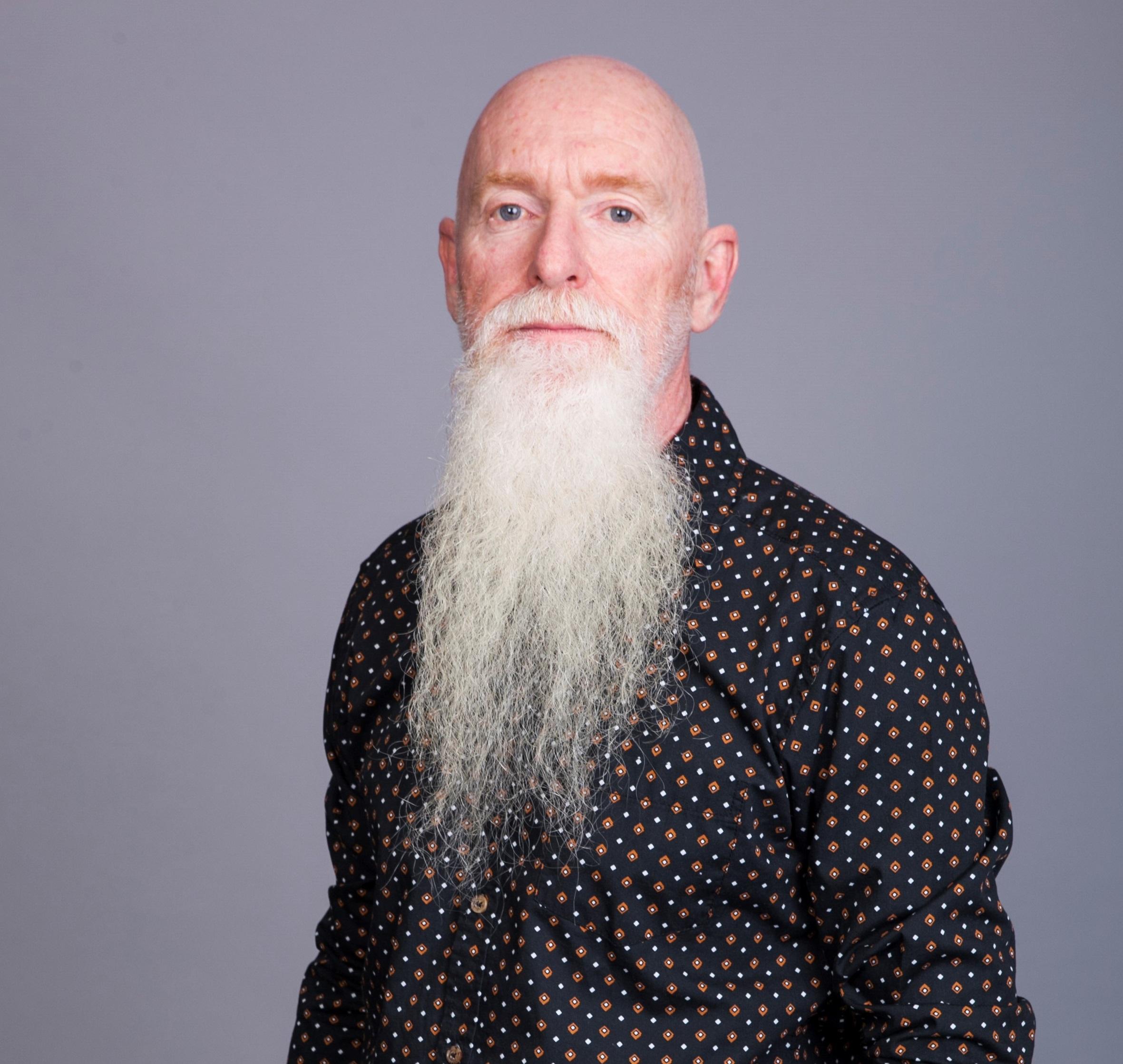 Mr Phillip Mulligan