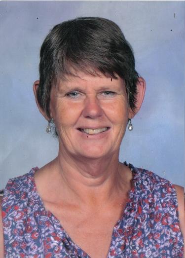 Ms Alice Kleinsman
