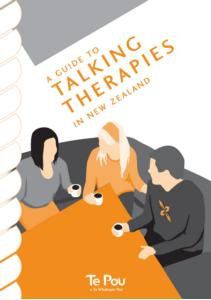 A guide to talking therapies in New Zealand