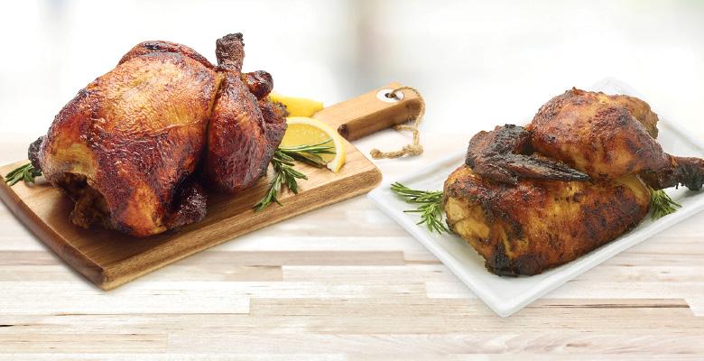 Save-On-Foods Kitchen Rotisserie Chicken