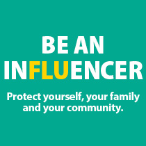 Be An InFLUencer