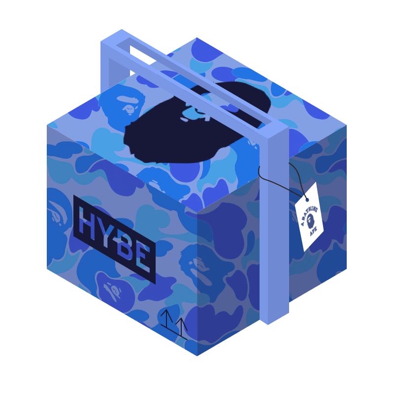 e271afad Mystery Box | Unbox Authentic Products for up to 95% off | Hybe.com