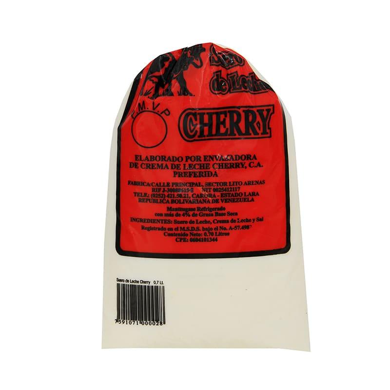 SUERO CHERRY 700G
