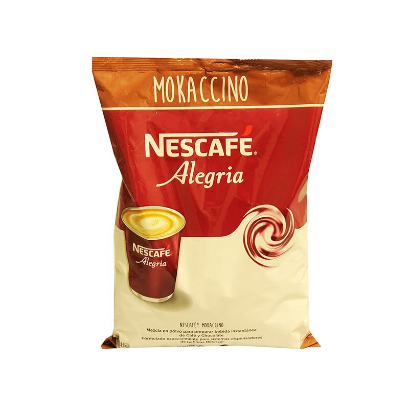 NESCAFE MOKACCINO 1.3 KG