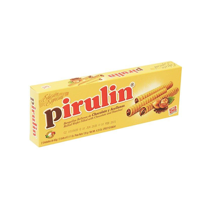 PIRULIN ESTUCHE DE LUJO 120 GR