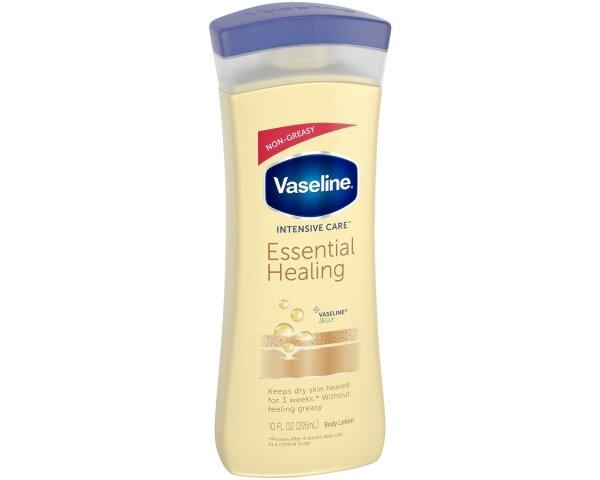 VASELINA ESSENTIAL HEALING 295ML