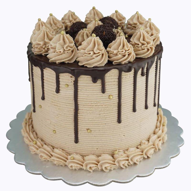 Torta Chocomocca *Por encargo