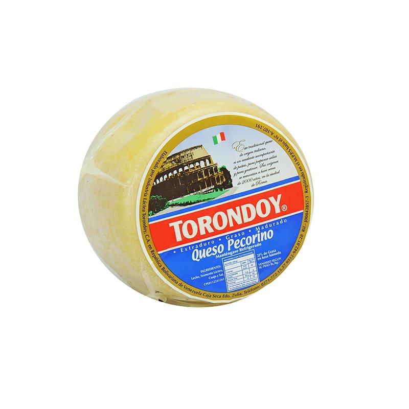 QUESO PECORINO TORONDOY 500 GR