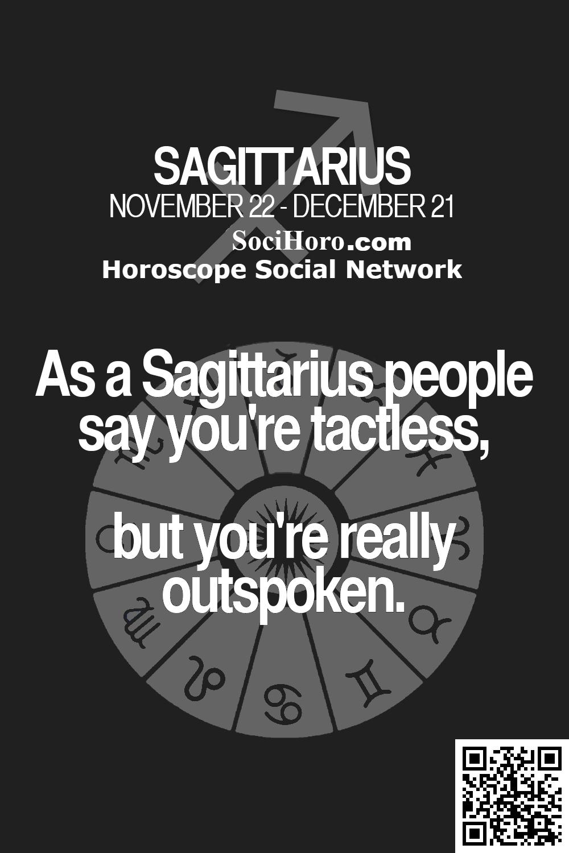 sagittarius quotes