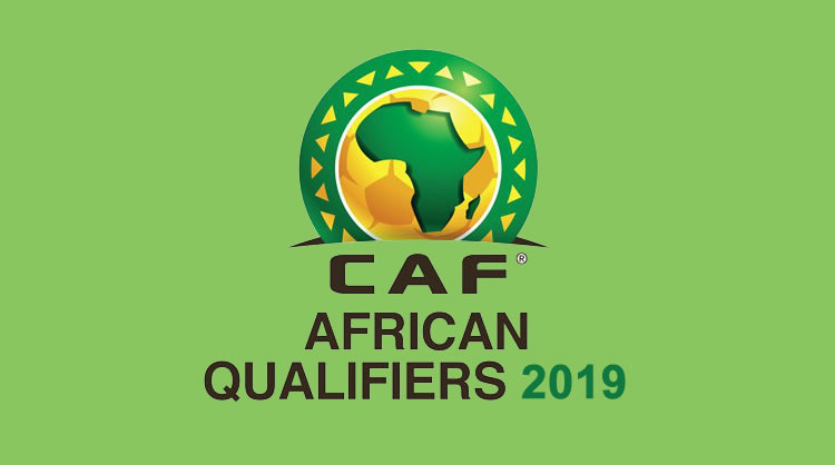 CAF Qualifiers
