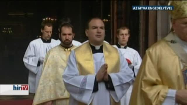 Erdő: Szent István a legértékesebb örökséget hagyta ránk