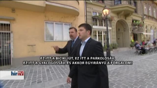 L. Simon: Nehéz lesz az élet a Hír TV-nél