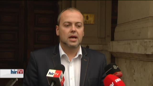 A Jobbik lemondásra szólította fel az agrárminisztert