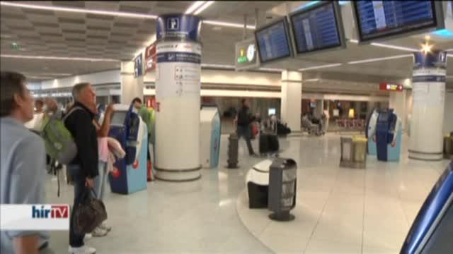Meghosszabbították az Air France sztrájkját