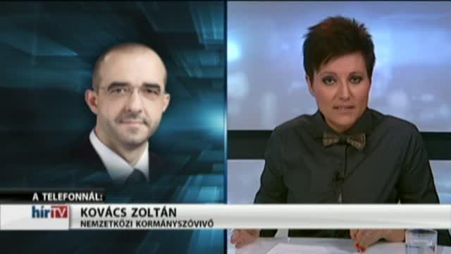 Magyarország élőben – Strasbourgban ismét Magyarországról vitáznak