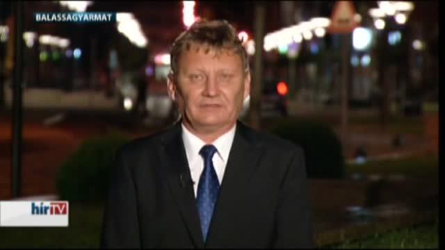 Magyarország élőben - A vármegye