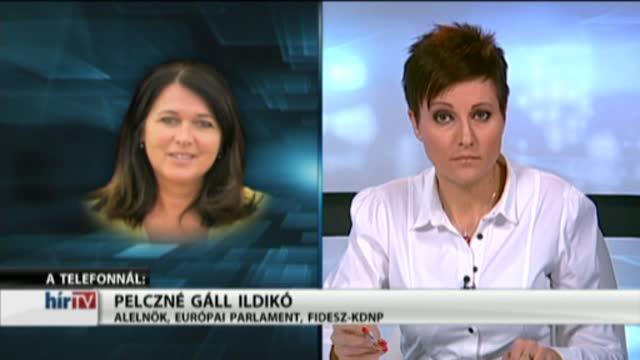 Magyarország élőben - Megszavazták az új Európai Bizottságot