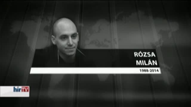 Öngyikos lett Rózsa Milán?