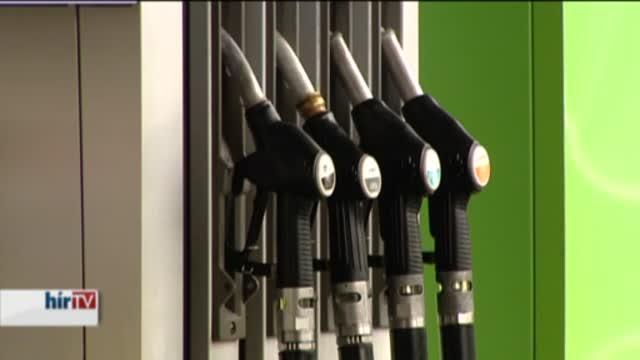 Benzinárak: három éve nem volt ilyen