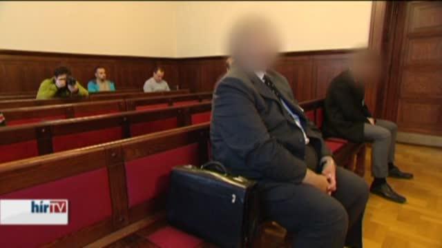 Jogerős: négy évet kapott Wieszt János