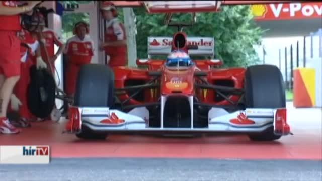 A Ferrari ismét csapatfőnököt cserélt