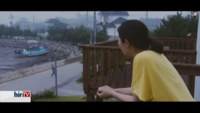 Ázsia – Filmek Dél-Koreából