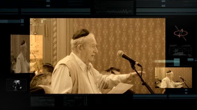 Célpont - Shalom?