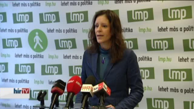 Parlamenti vizsgálóbizottság felállítását kezdeményezi az LMP a MET-ügyben
