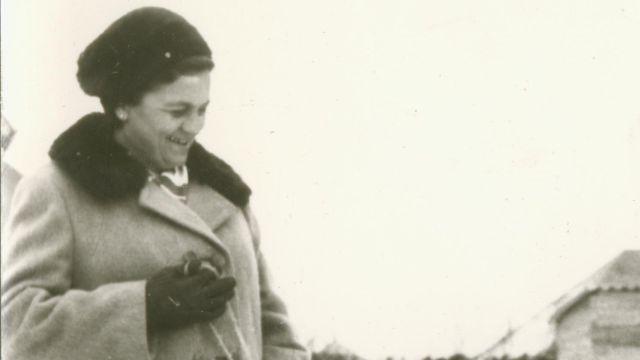 Téglás Zoli így emlékezik szeretett nagymamájára