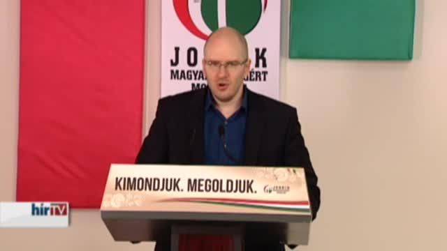 A határőrség visszaállítását követeli a Jobbik