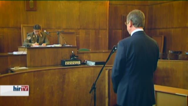 Látótér – Megint tanú, Gyurcsány Ferenc ismét a bíróságon