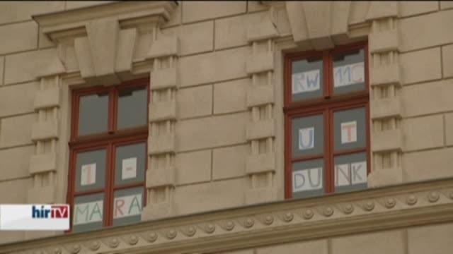 Elfogadhatatlannak tartják a Raoul Wallenberg feldarabolását