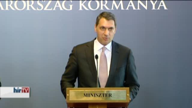 Lázár János a Fideszről és a Jobboldali szavazókról