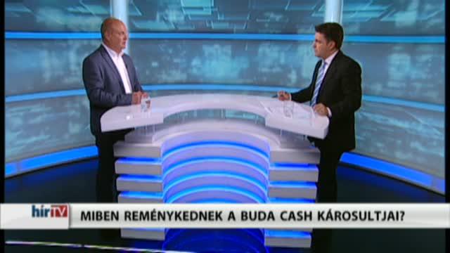 Magyarország élőben – Brókerbotrányok