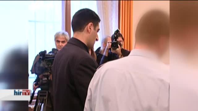 Volt nagykövet: csak Orbán dönthetett az azeri baltás gyilkos kiadásáról