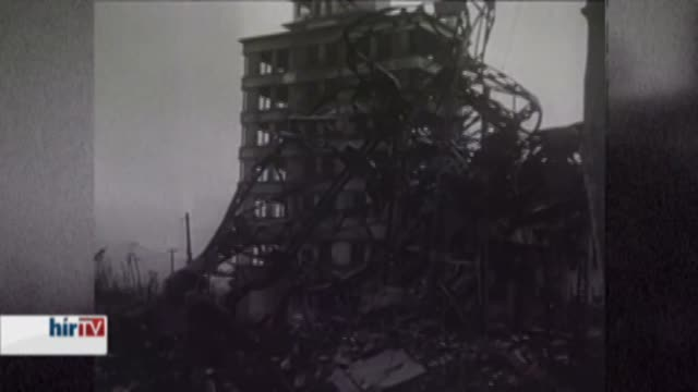 Ázsia – 70 éve dobták le az atombombákat Japánra