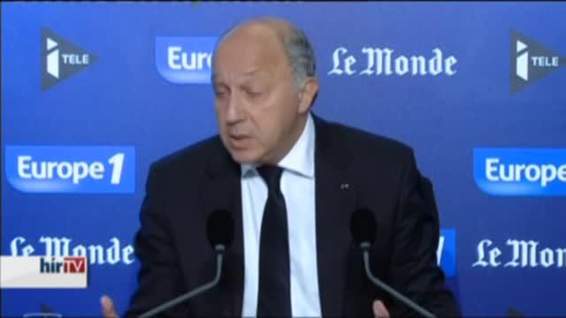 Laurent: Botrányos a magyar kormány hozzáállása