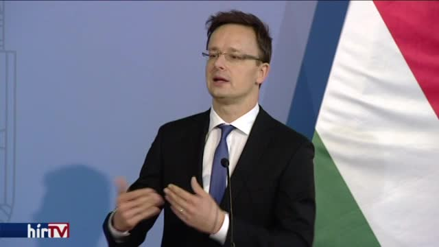 Szijjártó Péter: Intenzívebb kapcsolatokat kell kialakítani Bosznia-Hercegovinával