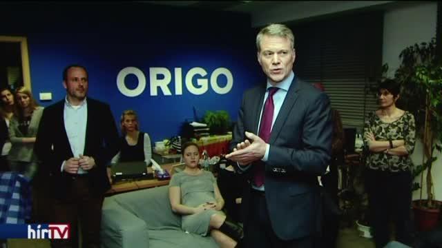 Kedvező hitelt kaptak Matolcsyéktól az Origo megvásárlói