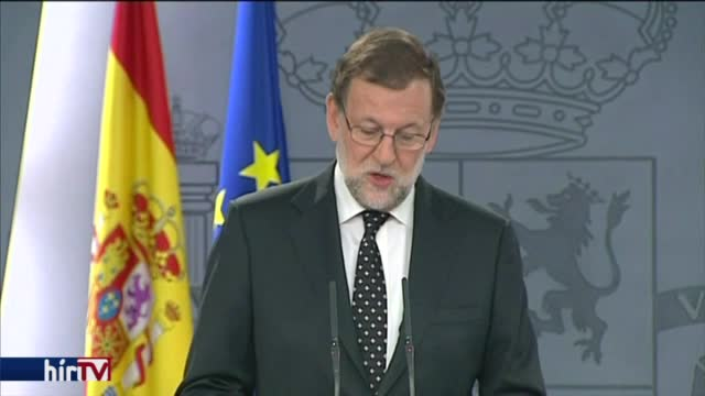 Új miniszterelnöke van Katalóniának