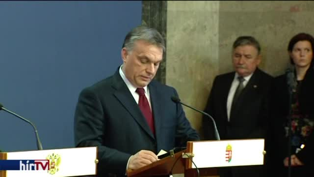 Moszkvába utazik Orbán?