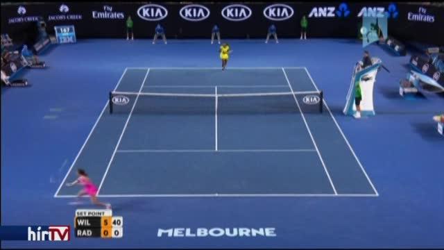 Djokovics nyerte a gigászok csatáját
