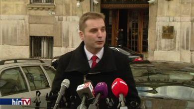 Harangozó Tamás: Varga Mihály tegyen rendet a Magyar Államkincstárban