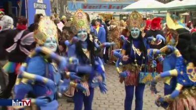 Számos szexuális bűncselekmény a karnevál első napján