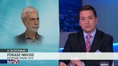 Magyarország élőben - Sztrájk
