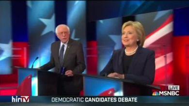 Bernie Sanders: Én az embereket képviselem