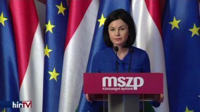 MSZP: új, kreatív oktatási rendszert kell létrehozni Magyarországon
