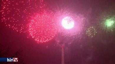 A rakétakilövést ünneplik Észak-Koreában